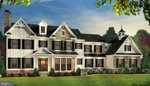 Photo of LOT 1 HOLLY RD, BLUE BELL, PA 19422 (MLS # PAMC665462)