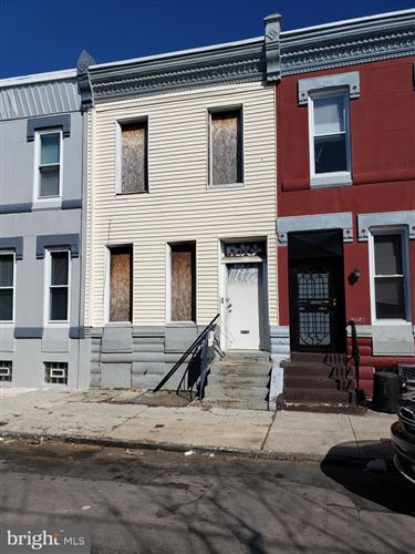 Photo of 2429 W NORRIS ST, PHILADELPHIA, PA 19121 (MLS # PAPH512462)