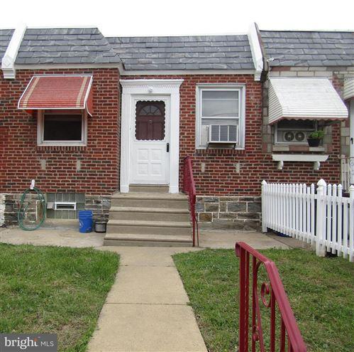 Photo of 4129 J ST, PHILADELPHIA, PA 19124 (MLS # PAPH900462)