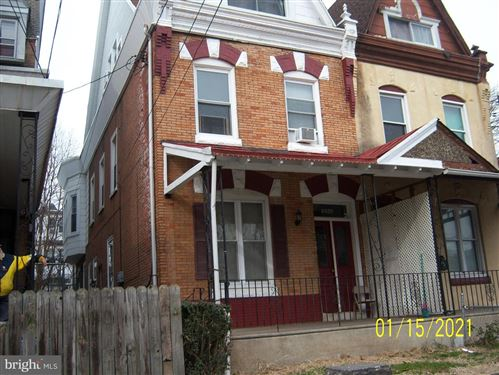 Photo of 5012 GRISCOM ST, PHILADELPHIA, PA 19124 (MLS # PAPH979462)