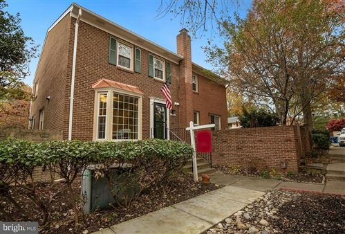 Photo of 2696 CENTENNIAL CT, ALEXANDRIA, VA 22311 (MLS # VAAX241462)