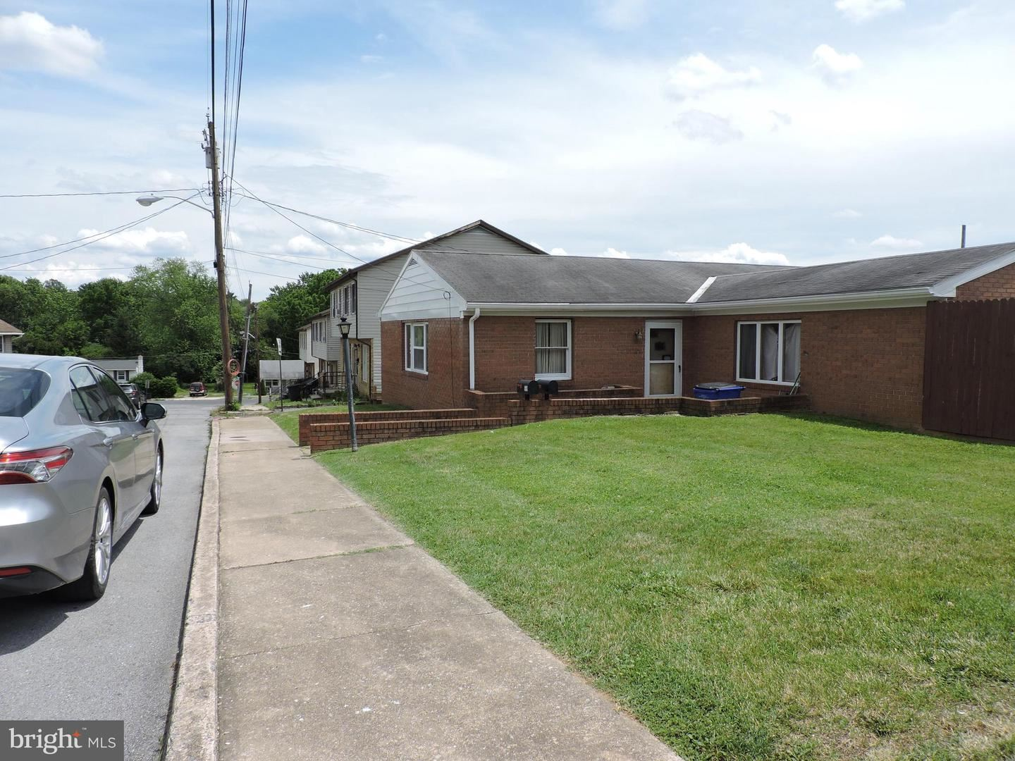 Photo of 559 LIBERTY ST, HAGERSTOWN, MD 21740 (MLS # MDWA178462)