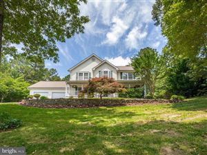 Photo of 1965 ORIOLE WAY, SAINT LEONARD, MD 20685 (MLS # MDCA169464)