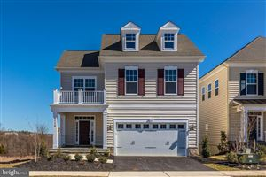 Photo of 5115 CONTINENTAL DR, FREDERICK, MD 21703 (MLS # MDFR248464)