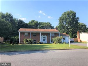 Photo of 106 DOGWOOD AVE, THURMONT, MD 21788 (MLS # MDFR250464)