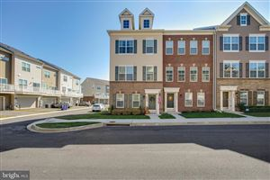 Photo of 6259 RITTER DR, FREDERICK, MD 21703 (MLS # MDFR255464)