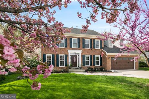 Photo of 5310 SOVEREIGN PL, FREDERICK, MD 21703 (MLS # MDFR280464)