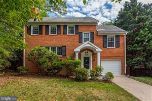 Photo of 5607 LAMAR RD, BETHESDA, MD 20816 (MLS # MDMC679464)