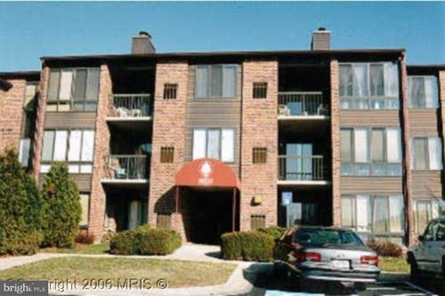 Photo of 18022 CHALET DR #302, GERMANTOWN, MD 20874 (MLS # MDMC696464)