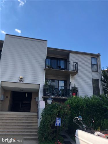 Photo of 106 DUVALL LN #52-304, GAITHERSBURG, MD 20877 (MLS # MDMC711464)