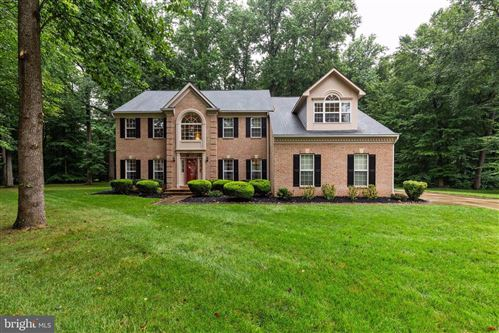 Photo of 8007 OVERFIELD CT, BOWIE, MD 20715 (MLS # MDPG576464)