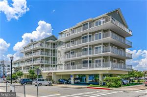 Photo of 2500 PHILADELPHIA AVE #203 MAHALO, OCEAN CITY, MD 21842 (MLS # MDWO104464)