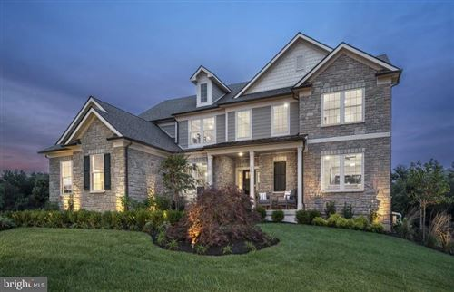 Photo of 2601 WINDSTORM WAY-WHITEHALL ESTATES MODEL QUICK MOVE, EAGLEVILLE, PA 19403 (MLS # PAMC695464)