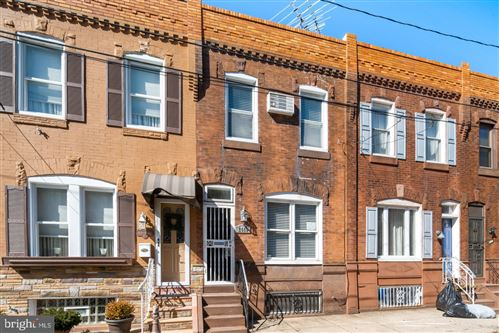 Photo of 2448 S GARNET ST, PHILADELPHIA, PA 19145 (MLS # PAPH992464)