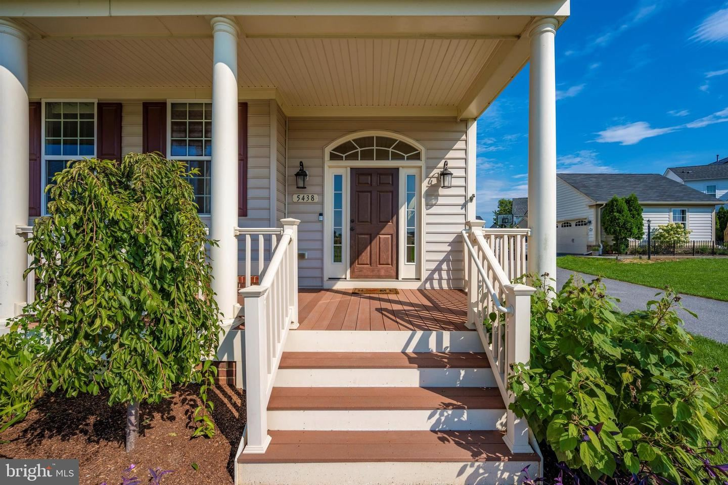 Photo of 5438 ADAMSTOWN COMMONS DR, ADAMSTOWN, MD 21710 (MLS # MDFR269464)