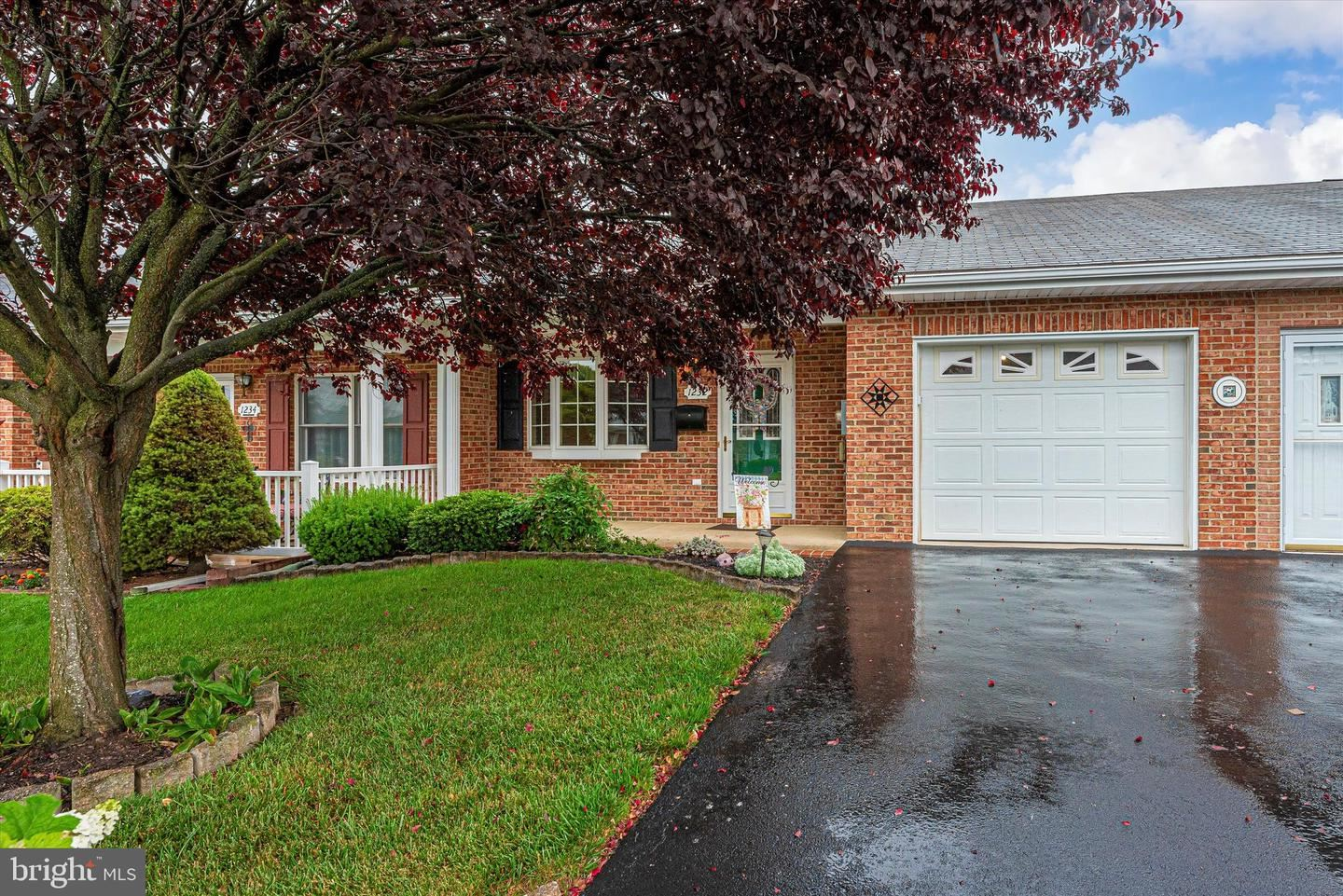 Photo of 1232 HUNTERS WOODS, HAGERSTOWN, MD 21740 (MLS # MDWA180464)