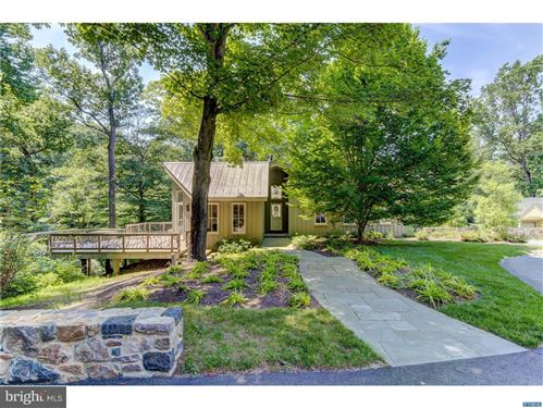 Photo of 1219 FAIRVILLE RD, CHADDS FORD, PA 19317 (MLS # 1002076466)