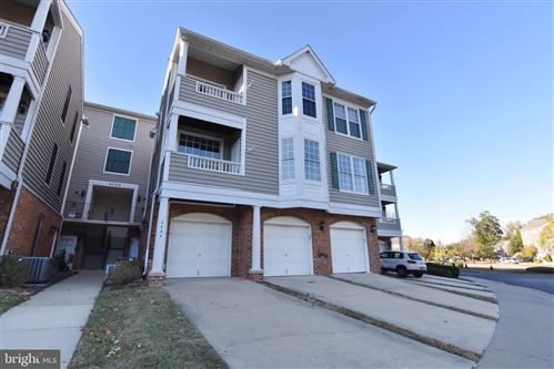 Photo of 2004 PEGGY STEWART WAY #210, ANNAPOLIS, MD 21401 (MLS # MDAA416466)