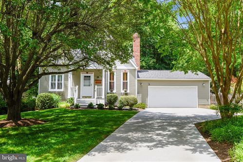 Photo of 3104 ERVIN CT, ANNAPOLIS, MD 21403 (MLS # MDAA436466)