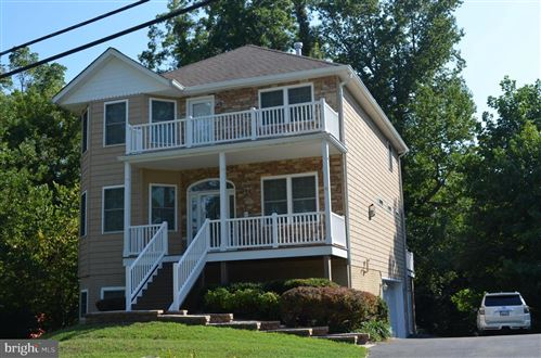 Photo of 3806 BAYVIEW DR, CHESAPEAKE BEACH, MD 20732 (MLS # MDCA171466)