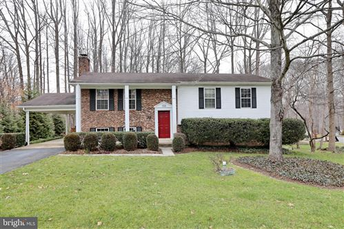 Photo of 2619 APPLE WAY, DUNKIRK, MD 20754 (MLS # MDCA180466)