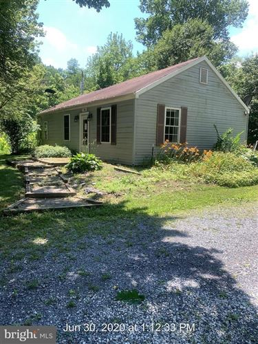 Photo of 3901 TWIN ARCH RD, MOUNT AIRY, MD 21771 (MLS # MDCR197466)