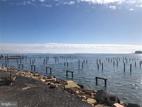 Tiny photo for 2500 OLD HOUSE POINT RD, FISHING CREEK, MD 21634 (MLS # MDDO126466)