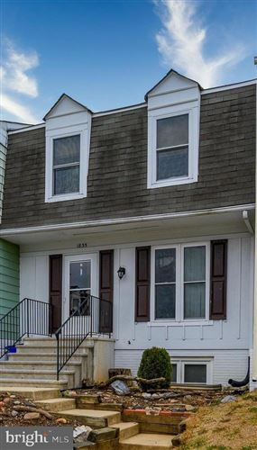 Photo of 1835 DULANEY CT, FREDERICK, MD 21702 (MLS # MDFR257466)