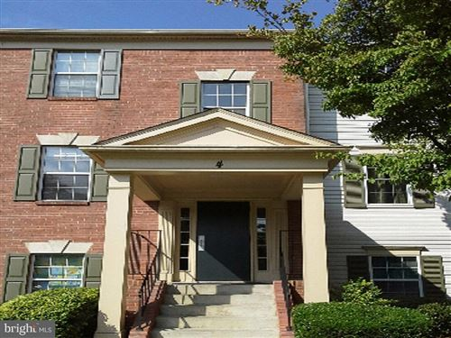 Photo of 4 NORMANDY SQUARE CT #2BF, SILVER SPRING, MD 20906 (MLS # MDMC726466)