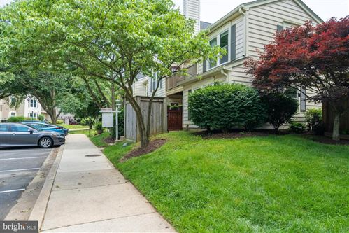 Photo of 13231 MEANDER COVE DR #65, GERMANTOWN, MD 20874 (MLS # MDMC761466)