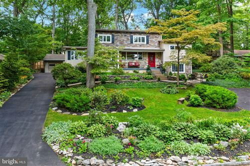 Photo of 2030 COUNTRY CLUB DR, HUNTINGDON VALLEY, PA 19006 (MLS # PAMC2007466)