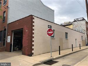 Photo of 813 FITZWATER ST, PHILADELPHIA, PA 19147 (MLS # PAPH838466)
