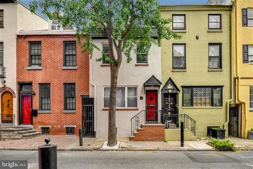Photo of 327 S HICKS ST, PHILADELPHIA, PA 19102 (MLS # PAPH910466)