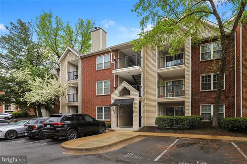 Photo of 3312 WYNDHAM CIR #305, ALEXANDRIA, VA 22302 (MLS # VAAX258466)