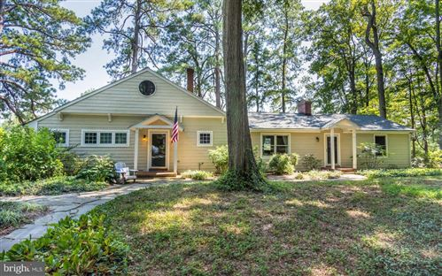 Photo of 6877 EDGE CREEK RD, ROYAL OAK, MD 21662 (MLS # 1002333468)
