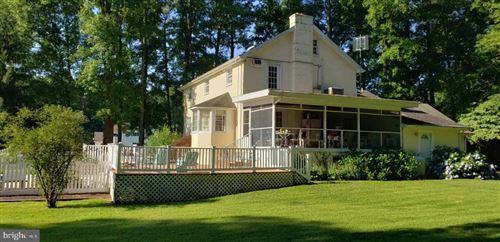 Photo of 18414 SAND HILL RD, GEORGETOWN, DE 19947 (MLS # DESU152468)
