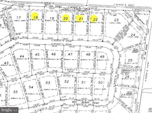 Photo of 36828 RED BERRY RD, DELMAR, DE 19940 (MLS # DESU154468)