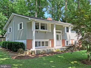 Photo of 150 SOUTHDOWN RD, EDGEWATER, MD 21037 (MLS # MDAA405468)