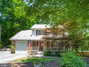 Photo of 710 BALD EAGLE LN, LUSBY, MD 20657 (MLS # MDCA169468)