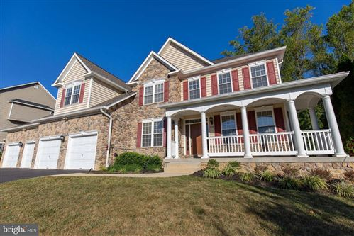 Photo of 2759 QUEENSBERRY DR, HUNTINGTOWN, MD 20639 (MLS # MDCA171468)
