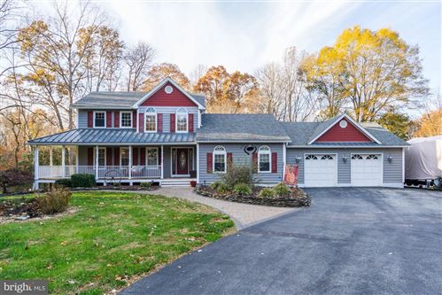 Photo of 2611 MANOR CT, OWINGS, MD 20736 (MLS # MDCA173468)