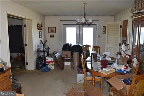 Tiny photo for 5232 RAGGED POINT RD, CAMBRIDGE, MD 21613 (MLS # MDDO126468)
