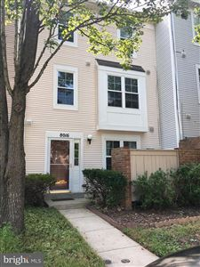 Photo of 8016 HARBOR TREE WAY, MONTGOMERY VILLAGE, MD 20886 (MLS # MDMC676468)