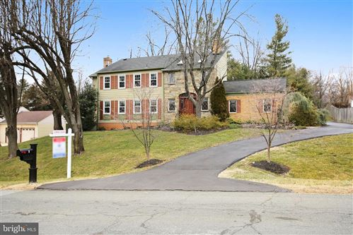 Photo of 9 STONEGATE DR, SILVER SPRING, MD 20905 (MLS # MDMC694468)
