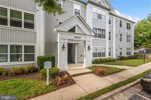 Photo of 14202 VALLEYFIELD DR #9-38, SILVER SPRING, MD 20906 (MLS # MDMC727468)