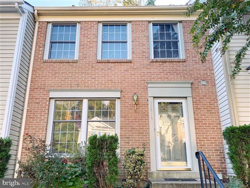 Photo of 12414 WALNUT COVE CIR, GERMANTOWN, MD 20874 (MLS # MDMC730468)