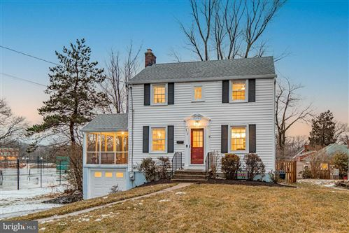 Photo of 317 SAINT LAWRENCE DR, SILVER SPRING, MD 20901 (MLS # MDMC745468)