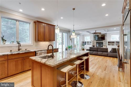Tiny photo for 5015 RUGBY AVE, BETHESDA, MD 20814 (MLS # MDMC755468)