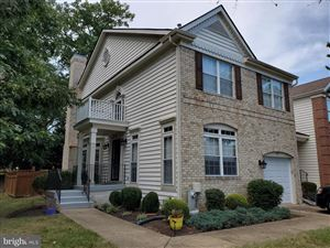 Photo of 2027 WOODSHADE CT, BOWIE, MD 20721 (MLS # MDPG543468)