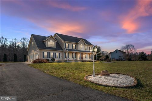 Photo of 359 CLAIBORNE FIELDS DR, CENTREVILLE, MD 21617 (MLS # MDQA146468)